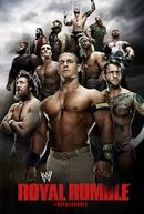 WWE Royal Rumble 2014 (WWE Royal Rumble 2014)