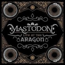 Mastodon – Ao vivo em Aragon - Poster / Capa / Cartaz - Oficial 1