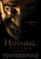 Hannibal, a Origem do Mal (Hannibal Rising)