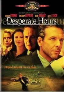 Horas de Desespero  - Poster / Capa / Cartaz - Oficial 1