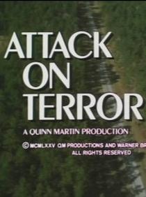 Ataque ao Terror - Poster / Capa / Cartaz - Oficial 1