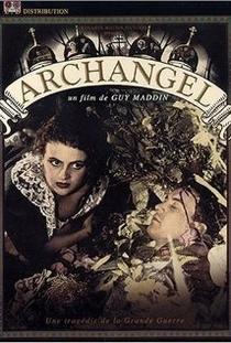 Arcanjo - Poster / Capa / Cartaz - Oficial 1
