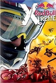 Red Bull Xtreme Vol. 01 - Poster / Capa / Cartaz - Oficial 1