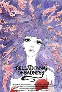Kanashimi no Belladonna - Poster / Capa / Cartaz - Oficial 2