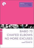 No More Excuses (No More Excuses)