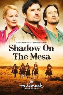 Shadow on the Mesa - Poster / Capa / Cartaz - Oficial 1