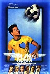 Asa Branca - Um Sonho Brasileiro - Poster / Capa / Cartaz - Oficial 1