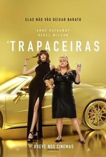 As Trapaceiras - Poster / Capa / Cartaz - Oficial 1