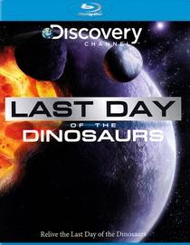 O Último Dia dos Dinossauros - Poster / Capa / Cartaz - Oficial 2