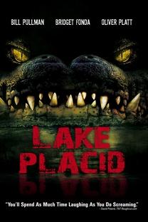 Pânico no Lago - Poster / Capa / Cartaz - Oficial 5