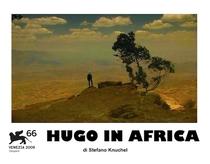 Hugo na África - Poster / Capa / Cartaz - Oficial 1