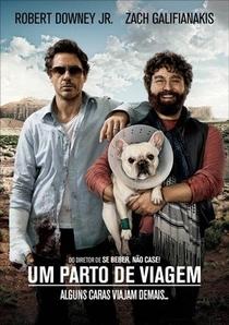 Um Parto de Viagem - Poster / Capa / Cartaz - Oficial 5