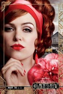 O Grande Gatsby - Poster / Capa / Cartaz - Oficial 17