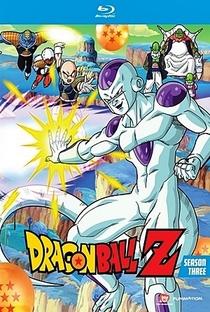 Dragon Ball Z (3ª Temporada) - Poster / Capa / Cartaz - Oficial 26