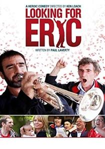 À Procura de Eric - Poster / Capa / Cartaz - Oficial 7