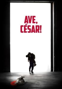 Ave, César! - Poster / Capa / Cartaz - Oficial 6