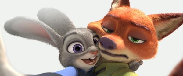 Assista agora Zootopia, filme de grande sucesso da Disney