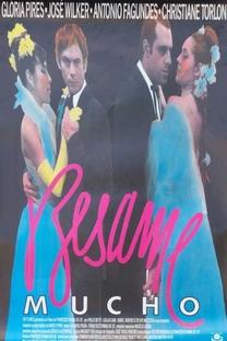 Besame Mucho - Poster / Capa / Cartaz - Oficial 1