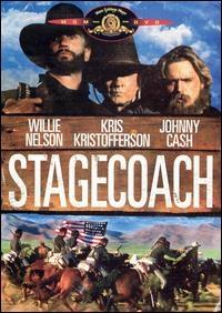 Stagecoach - Poster / Capa / Cartaz - Oficial 1