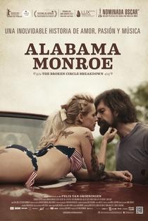 Alabama Monroe  - Poster / Capa / Cartaz - Oficial 4