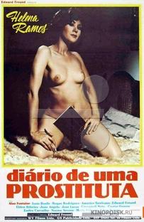 Diário de Uma Prostituta  - Poster / Capa / Cartaz - Oficial 1