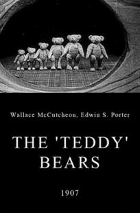 The 'Teddy' Bears - Poster / Capa / Cartaz - Oficial 1