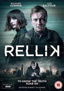 Rellik: O Início do Fim (1ª Temporada) - Poster / Capa / Cartaz - Oficial 1