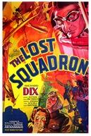 A Esquadrilha Perdida (The Lost Squadron)