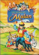 O Segredo de Mulan (The Secret of Mulan)