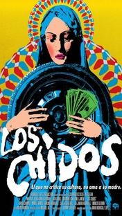 Los Chidos - Poster / Capa / Cartaz - Oficial 1