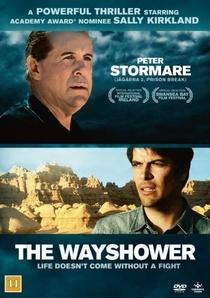 The Wayshower - Poster / Capa / Cartaz - Oficial 1