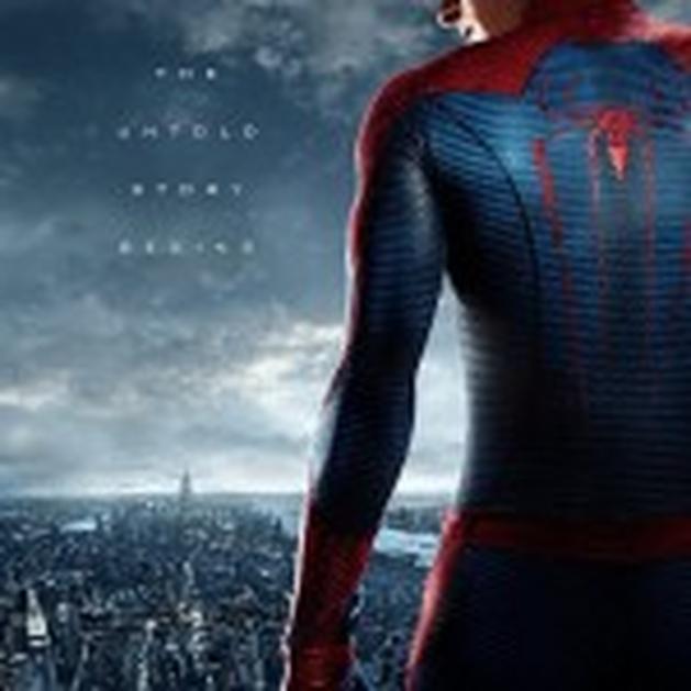 Crítica O Espetacular Homem Aranha | Robô Ninja