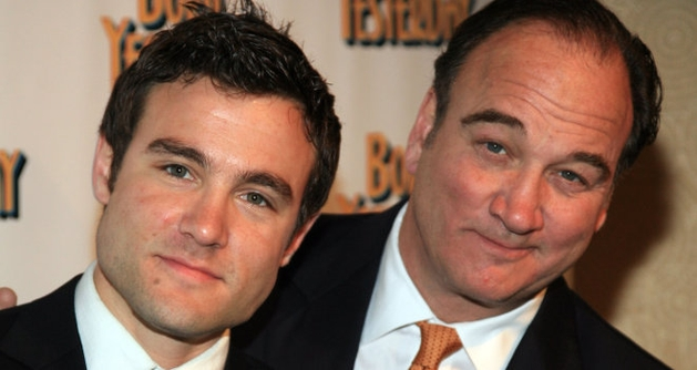 Jim Belushi Thinks His Son Should Play Late Brother John