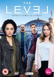 The Level (1ª Temporada) - Poster / Capa / Cartaz - Oficial 1