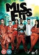 Misfits (4ª Temporada) (Misfits (Series 4))