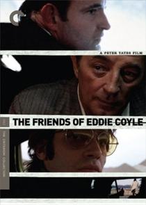 Os Amigos de Eddie Coyle - Poster / Capa / Cartaz - Oficial 1