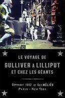 As Viagens de Gulliver (Le Voyage de Gulliver à Lilliput et chez les géants)