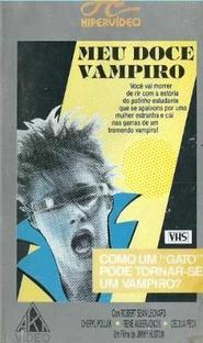 Meu Doce Vampiro - Poster / Capa / Cartaz - Oficial 3
