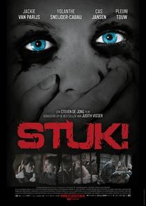 Stuk! - Poster / Capa / Cartaz - Oficial 1