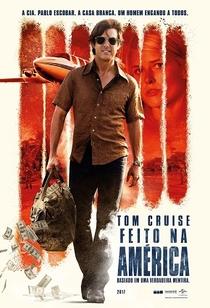 Feito na América - Poster / Capa / Cartaz - Oficial 2