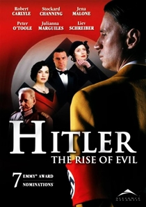 Hitler: A Ascensão do Mal - Poster / Capa / Cartaz - Oficial 5