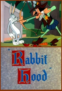 Rabbit Hood - Poster / Capa / Cartaz - Oficial 1