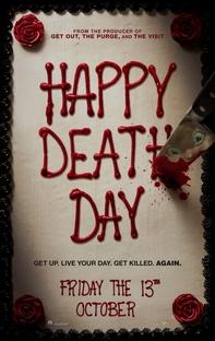 A Morte Te Dá Parabéns - Poster / Capa / Cartaz - Oficial 1