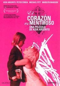 Maldito Coração - Poster / Capa / Cartaz - Oficial 6