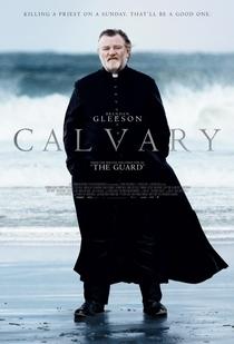 Calvário - Poster / Capa / Cartaz - Oficial 2
