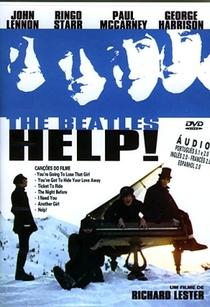 Help! - Poster / Capa / Cartaz - Oficial 3