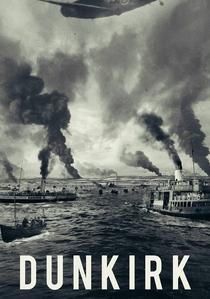 Dunkirk - Poster / Capa / Cartaz - Oficial 5