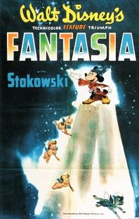 Fantasia - Poster / Capa / Cartaz - Oficial 8