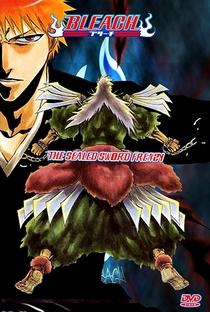 Bleach: OVA 2 - O Frenesi da Espada Selada - Poster / Capa / Cartaz - Oficial 1