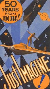 Fantasias de 1980 - Poster / Capa / Cartaz - Oficial 1